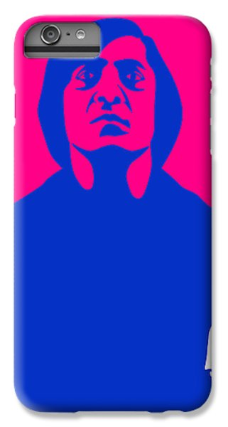 For iPhone 8 Plus Case - No Old Man Poster 4 by Naxart Studio