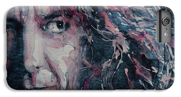 Musicians iPhone 8 Plus Case - Stairway To Heaven by Paul Lovering