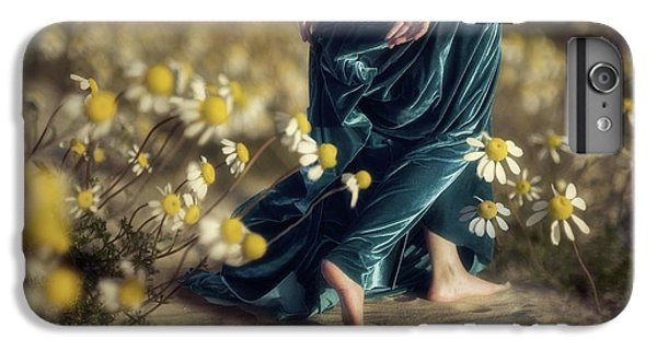 Sand iPhone 8 Plus Case - That Is Where I Found Her.... by Charlaine Gerber