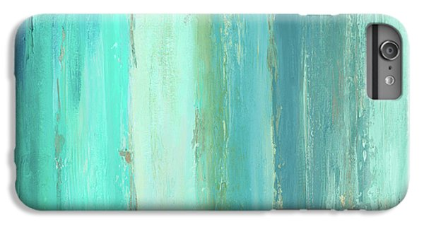 The iPhone 8 Plus Case - The Blue Palette by Patricia Pinto