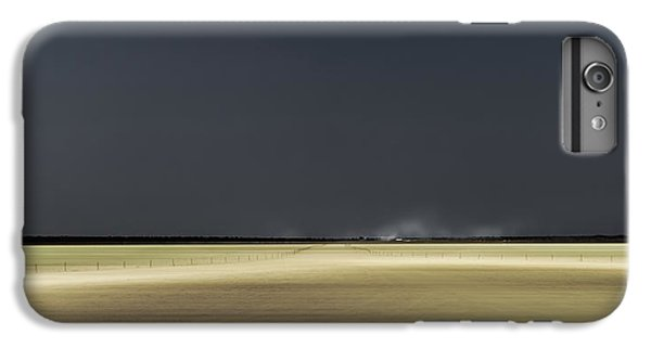 Sand iPhone 8 Plus Case - The Wind by Piet Flour