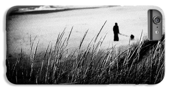 Sand iPhone 8 Plus Case - Timeflies by Rui Correia
