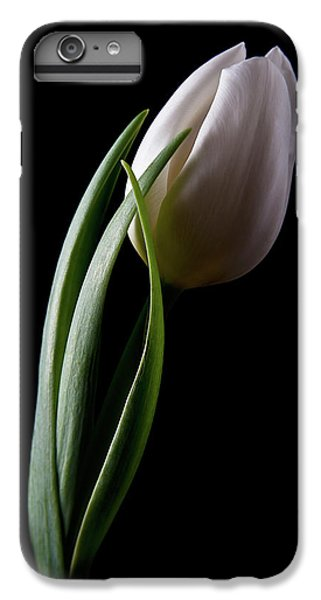 Tulip iPhone 8 Plus Case - Tulips IIi by Tom Mc Nemar