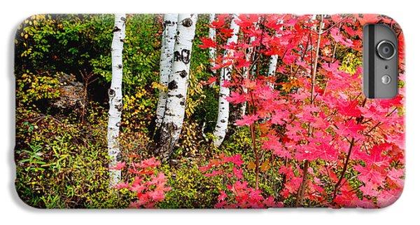 Shrub iPhone 8 Plus Case - Uinta Colors by Chad Dutson