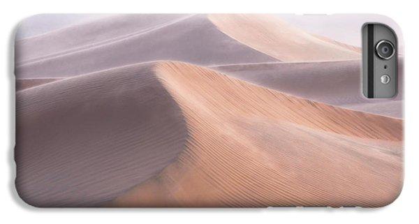 Sand iPhone 8 Plus Case - Wind by Inigo Cia