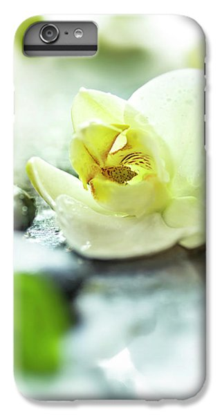 Orchid iPhone 8 Plus Case - Zen Orchid by #name?