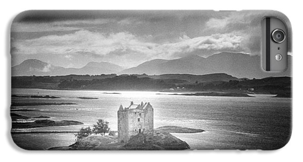 Dungeon iPhone 8 Plus Case - Castle Stalker by Simon Marsden