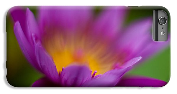 Lily iPhone 8 Plus Case - Glorious Lily by Mike Reid
