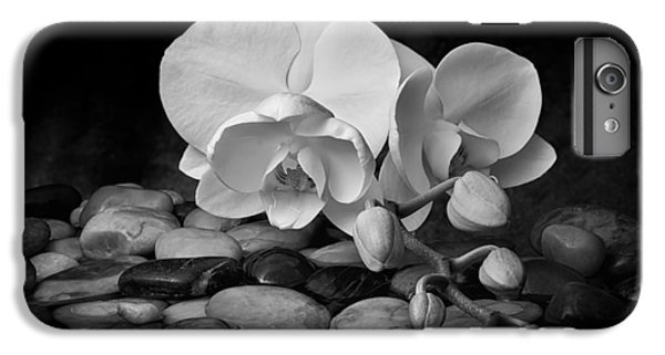 Orchid iPhone 8 Plus Case - Orchid - Sensuous Virtue by Tom Mc Nemar