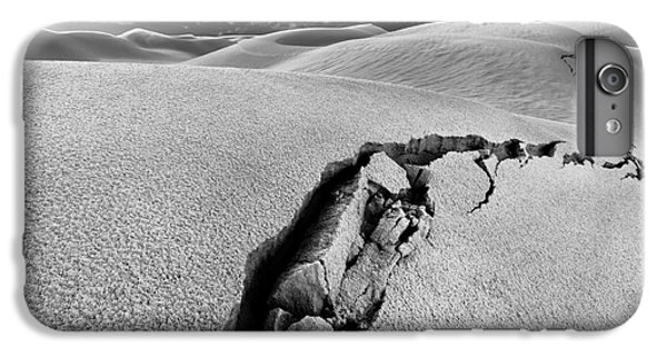 Sand iPhone 8 Plus Case - The Crack Of Dawn by Julian Cook