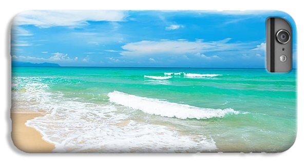 Sand iPhone 8 Plus Case - Beach by MotHaiBaPhoto Prints