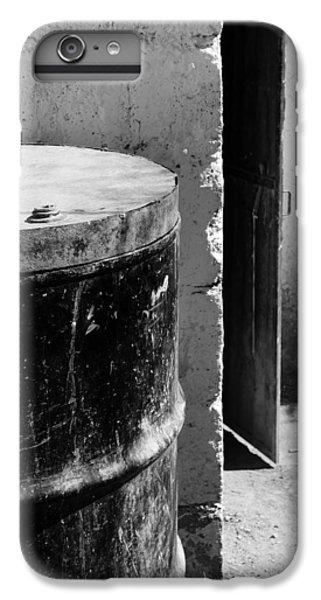 Drum iPhone 8 Plus Case - Agua by Skip Hunt