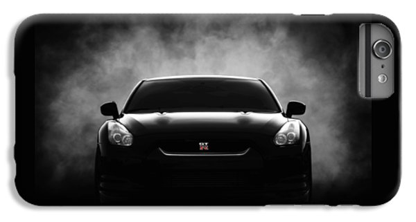 Car iPhone 8 Plus Case - GTR by Douglas Pittman