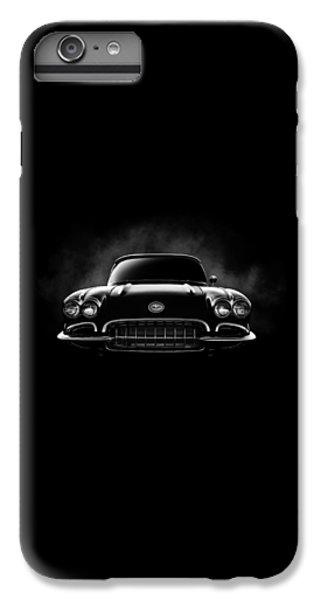 Car iPhone 8 Plus Case - Circa '59 by Douglas Pittman