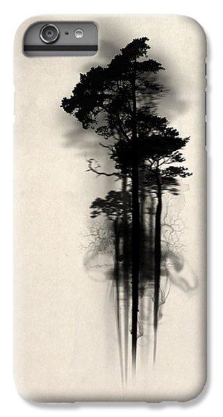 Magician iPhone 8 Plus Case - Enchanted Forest by Nicklas Gustafsson