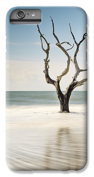 Bull iPhone 8 Plus Case - Bulls Island C-xii by Ivo Kerssemakers