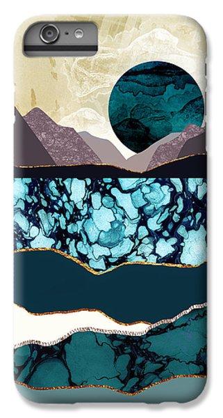 Landscapes iPhone 8 Plus Case - Desert Lake by Katherine Smit