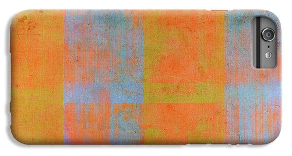 Contemporary iPhone 8 Plus Case - Desert Mirage by Julie Niemela