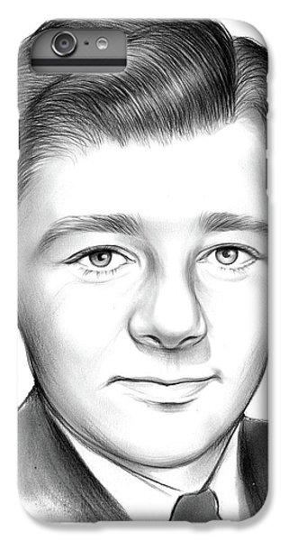 Lord iPhone 8 Plus Case - Freddie Bartholomew by Greg Joens