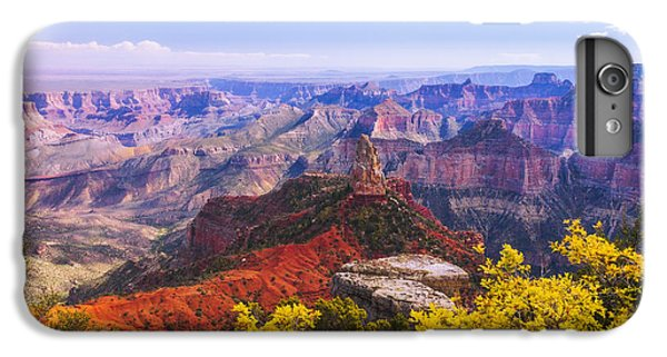 Shrub iPhone 8 Plus Case - Grand Arizona by Chad Dutson