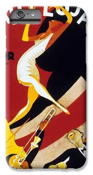 Trombone iPhone 8 Plus Case - Hallelujah by American School