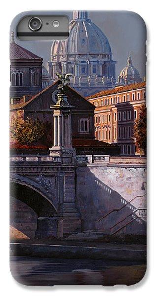 City Scenes iPhone 8 Plus Case - Il Cupolone by Guido Borelli