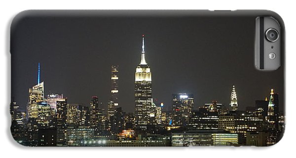 iPhone 8 Plus Case - I'll Have A Manhattan To Go by Red Cross