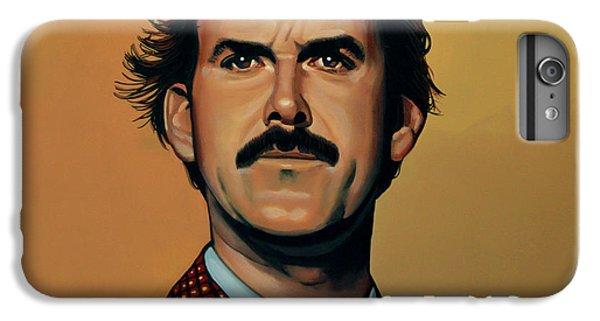The iPhone 8 Plus Case - John Cleese by Paul Meijering