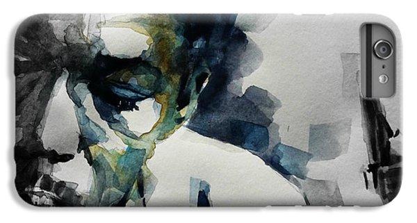 Saxophone iPhone 8 Plus Case - Lush Life  John Coltrane  by Paul Lovering