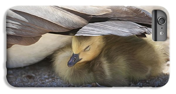 Gosling iPhone 8 Plus Case - Made In The Shade by Donna Kennedy