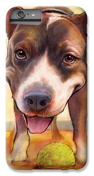Bull iPhone 8 Plus Case - Live. Laugh. Love. by Sean ODaniels