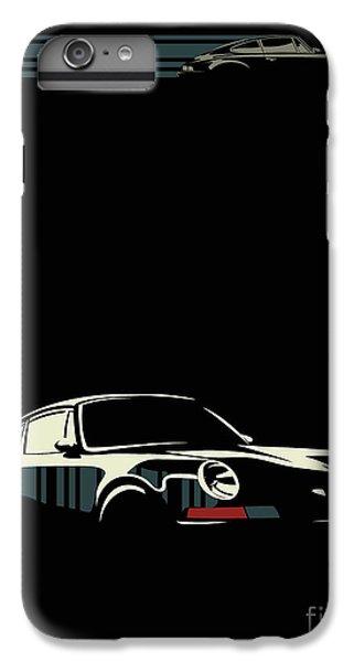 new concept 3da45 10e5e Porsche Design iPhone 8 Plus Cases | Fine Art America