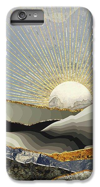Landscapes iPhone 8 Plus Case - Morning Sun by Katherine Smit