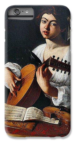 Violin iPhone 8 Plus Case - Musician 1600 by Padre Art