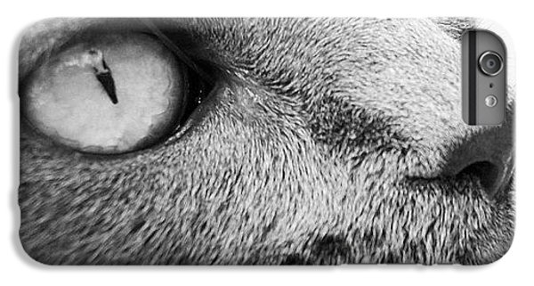 iPhone 8 Plus Case - Pout by Cameron Bentley