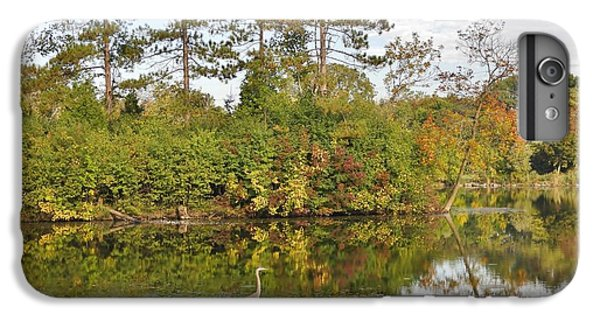 iPhone 8 Plus Case - Pure Nature by Red Cross