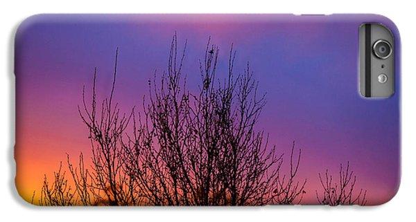 Shrub iPhone 8 Plus Case - Rainbow Clouds by Az Jackson