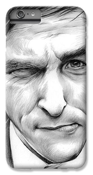 Lord iPhone 8 Plus Case - Robin Lord Taylor II by Greg Joens