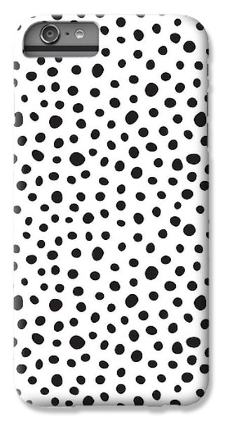 Animals iPhone 8 Plus Case - Spots by Rachel Follett