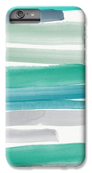 For iPhone 8 Plus Case - Summer Sky by Linda Woods