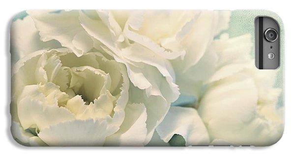 Flowers iPhone 8 Plus Case - Tenderly by Priska Wettstein
