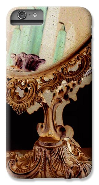 iPhone 8 Plus Case - The Mirror by Orphelia Aristal