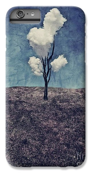 iPhone 8 Plus Case - Tree Clouds 01d2 by Aimelle