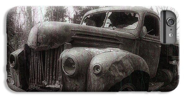 Truck iPhone 8 Plus Case - Unquiet Slumbers For The Sleeper by Jerry LoFaro