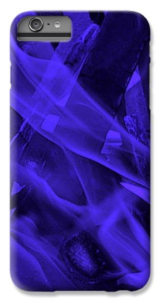iPhone 8 Plus Case - Violet Shine I I by Orphelia Aristal