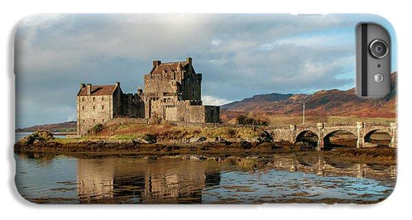 Castle iPhone 8 Plus Case - Eilean Donan Castle by Smart Aviation