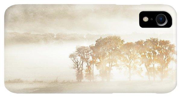 Rocky Mountain iPhone XR Case - Autumn Dreams by John Fan