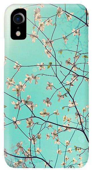 Scenic iPhone XR Case - Bloom by Kim Fearheiley