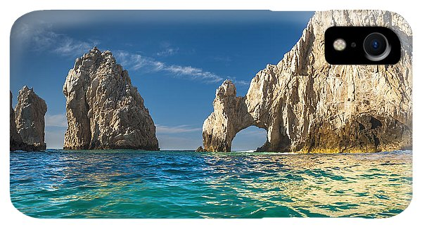 Scenic iPhone XR Case - Cabo San Lucas by Sebastian Musial