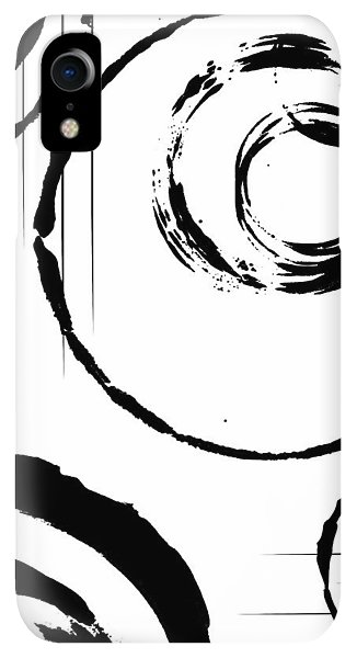 Print iPhone XR Case - Honor by Melissa Smith